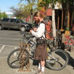 Creating a Bicycle Friendly Ellensburg