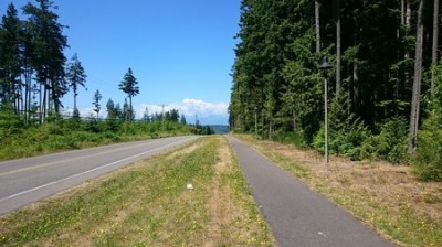 North Kitsap Little Boston Road