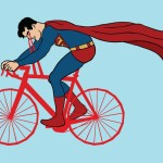 Who Are Your Everyday Superheroes of Bicycling?