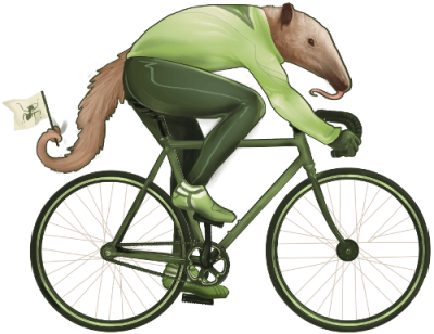 anteater_and_bicycle
