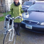 Association of Pedestrian and Bicycle Professionals Names Barb Chamberlain Nonprofit Professional of the Year