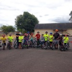 Vision, Collaboration Make Bike Skills 101 a Success