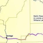 Briefing: John Wayne Pioneer Trail