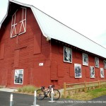 Maltby-Mount Vernon Century Bike Ride