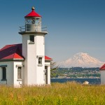 Vashon-Maury Island Bike Ride