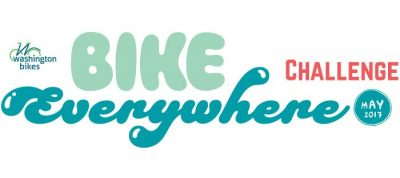 Bike Month Challenges In Washington State Washington