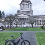 Olympia Update: E-bike legislation has passed the legislature!
