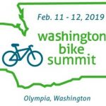 Join us for the 2019 Washington Bike Summit