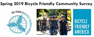 Bicycle Friendly America logo