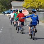 Cyclists Make Drivers Uncomfortable