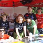 The Faces of Volunteerism