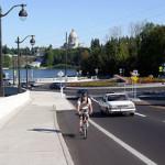 The Washington State Transportation Plan 2030 – It Matters To Bicyclists!