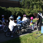 Bicycle Rodeo: All Fun and Games