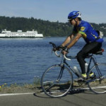 Ferry-bike system works: tell the experts they are wrong!