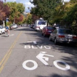 Go by Bike: Bicycle Boulevards