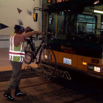 Demonstration bike loading policy in downtown Seattle to become permanent