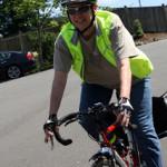 I Bike: Mare Sullivan