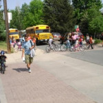 Bringing Safe Routes to School to South King County