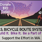 USBRS: You can double your donation this week!