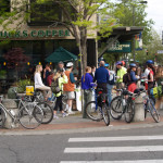 Bike to Work (and School) Day!!