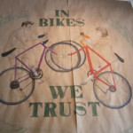 First Thursday ArtWalk at the Bicycle Alliance