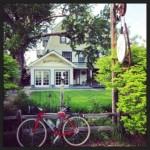 US Bike Route 10: The Work Begins