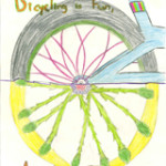 Bicycle Poster Contest Deadline is March 1