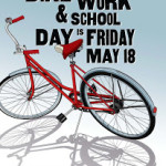 May is National Bike Month!