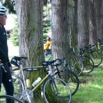 May Bike Rides