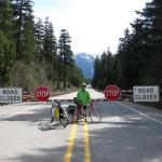 North Cascades Highway Ciclovia