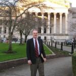 Volunteer Spotlight: Ted Inkley
