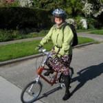 Tips for Newbie Women Bike Commuters