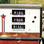 Friday Fun: Ride Your Bike!
