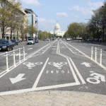 Green Lane Project to increase safety and put motorists, bicyclists at ease