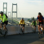 RAPSody: A Ride for Bicyclists and Bicycling