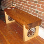 August First Thursday Open House to Feature Independent Woodworks