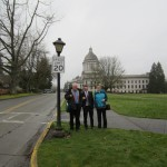 2013 Legislative Update & Agenda: Safety, Schools, and Growing Bicycling Statewide