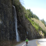 Washington State's First US Bicycle Route Designated