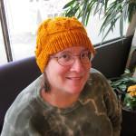 Volunteer Spotlight:  Rebecca Slivka