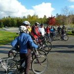 Kids Riding More, Biking More Safely: Bicycle Alliance Safety Education Program Gets Them Rolling