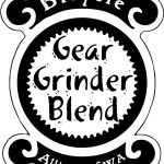 Gear Grinder Blend: Delicious Support for the Bicycle Alliance