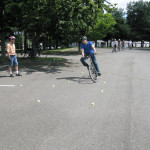 Spring 2013 Go By Bike Course Offerings at Local Colleges