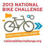 June prize winners announced for National Bike Challenge