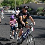 Kidical Mass: Kids are traffic too