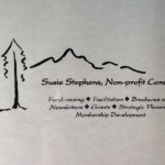 The Susie Forest: A living legacy to Susie Stephens