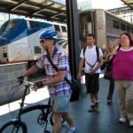 Amtrak Cascades increases bike storage