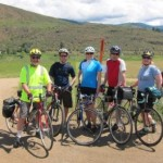 Exploring the Methow Valley on two wheels