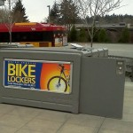 King County Unveils New On-Demand Bicycle Lockers