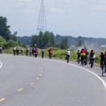 Complete the Lower River Road Trail in Vancouver
