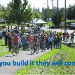 Trail Projects in Washington State: 2014 Progress Report